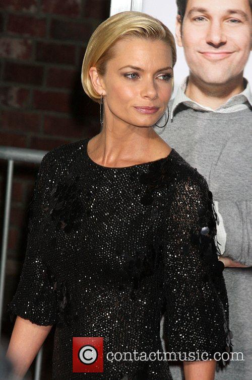 Jaime Pressly  attends the Los Angeles Premiere...