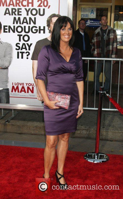 Patti Stanger  attends the Los Angeles Premiere...