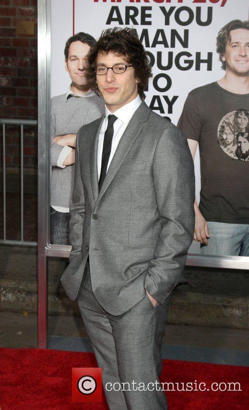 Paul Rudd  attends the Los Angeles Premiere...