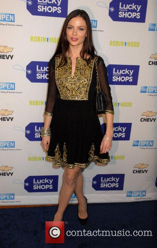 Lucky Magazine hosts 5th Annual Lucky Shops at...