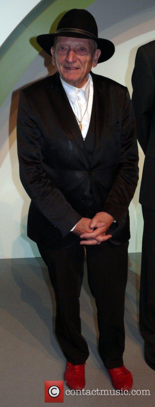 Kurt Weidemann Lucky Strike Designer Award 2008 at...