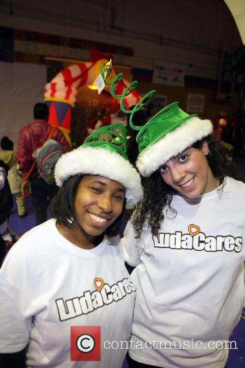 Ludacris aka Chris Bridges