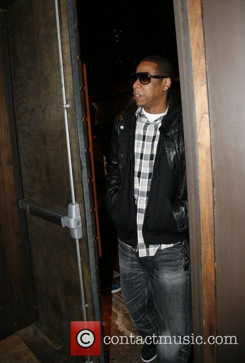 Jay-Z 'L'Uomo Vogue' celebrates Sean 'Diddy' Combs' appearance...