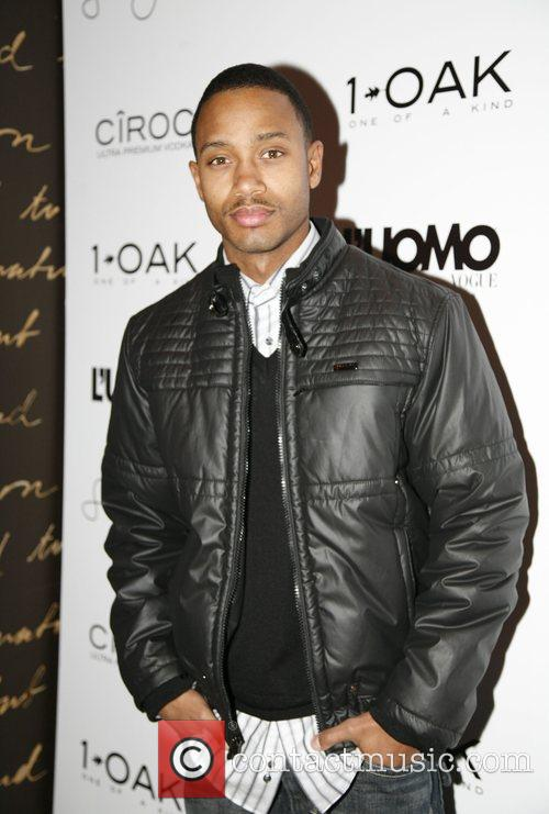 'L'Uomo Vogue' celebrates Sean 'Diddy' Combs' appearance on...