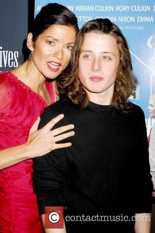 Jill Hennessy and Rory Culkin 8