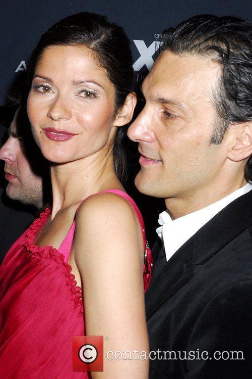 Jill Hennessy and Paolo Mastropietro 7