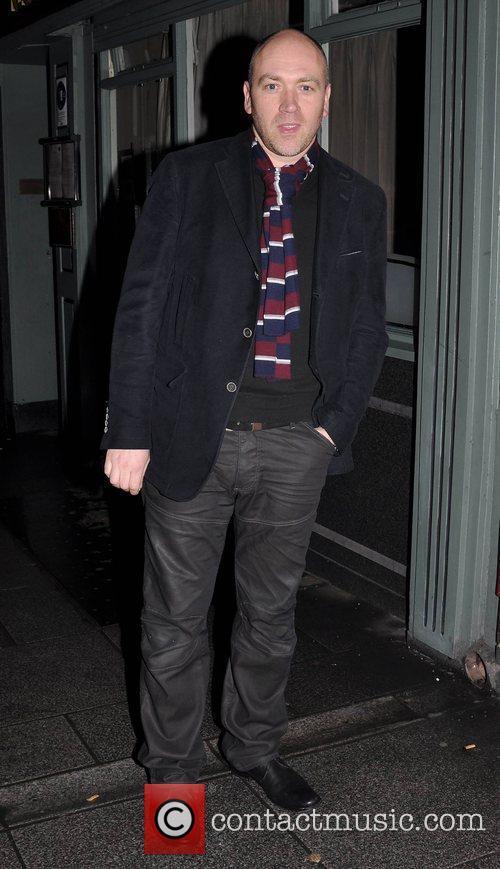 Tony Tormey World premiere of 'Macbecks' at the...