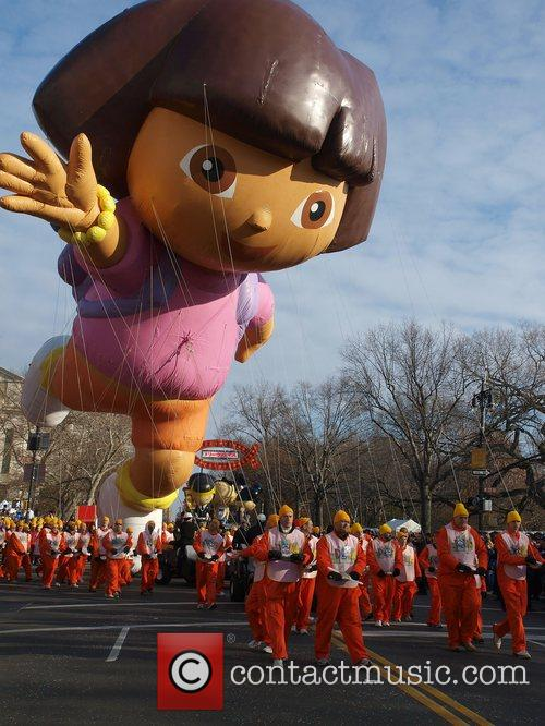Dora The Explorer Balloon 4