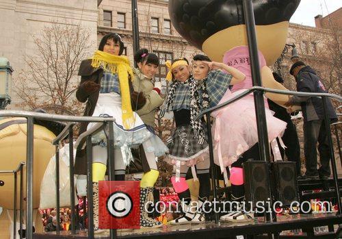 Harajuku Girls 1