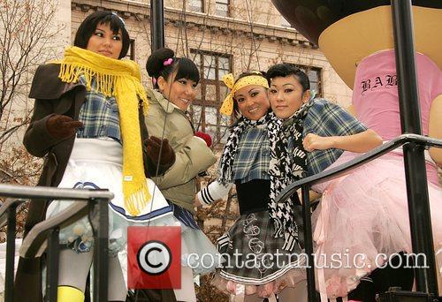 Harajuku Girls 3