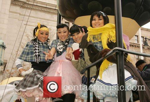 Harajuku Girls 4