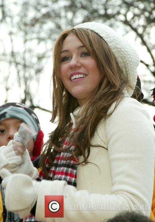 Miley Cyrus 23