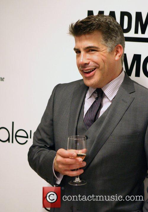 Bryan Batt Bloomingdale's celebrates the re-opening of the...