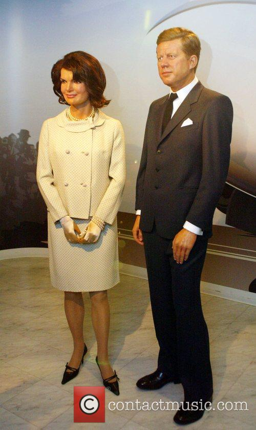 Jackie Kennedy Onassis, Jackie Kennedy and John F Kennedy 5