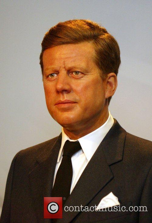 John F Kennedy 6