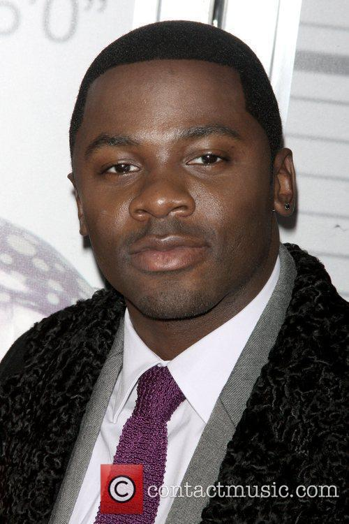 tyler perry madea goes to jail play. Derek Luke and TYLER PERRY