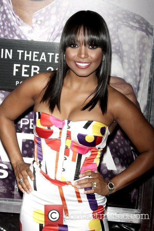 Keshia Knight Pulliam and Tyler Perry 2