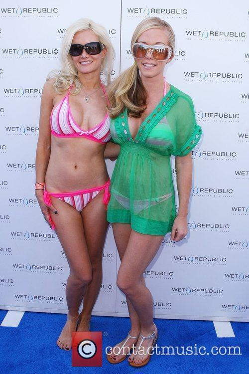 Holly Madison and Las Vegas 4