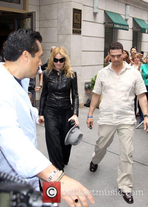 Madonna and Her Children 9