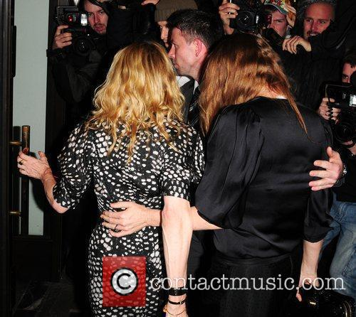 Madonna, Stella Mccartney