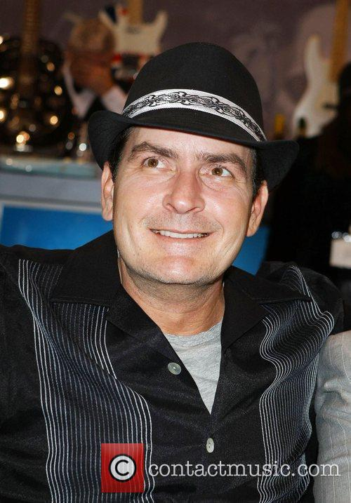 Charlie Sheen and Las Vegas 7