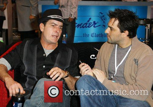 Charlie Sheen and Las Vegas 3