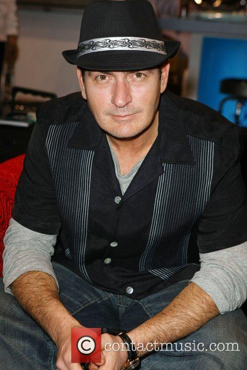 Charlie Sheen and Las Vegas 4