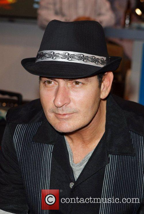 Charlie Sheen and Las Vegas 8