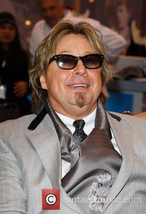 Christopher Wicks and Las Vegas 2