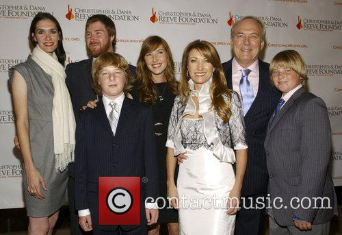 Jane Seymour and Family 8