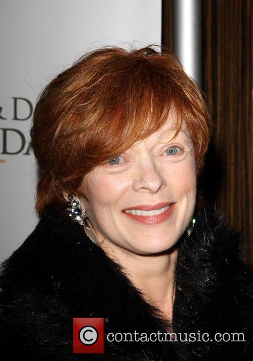 Frances Fisher 7