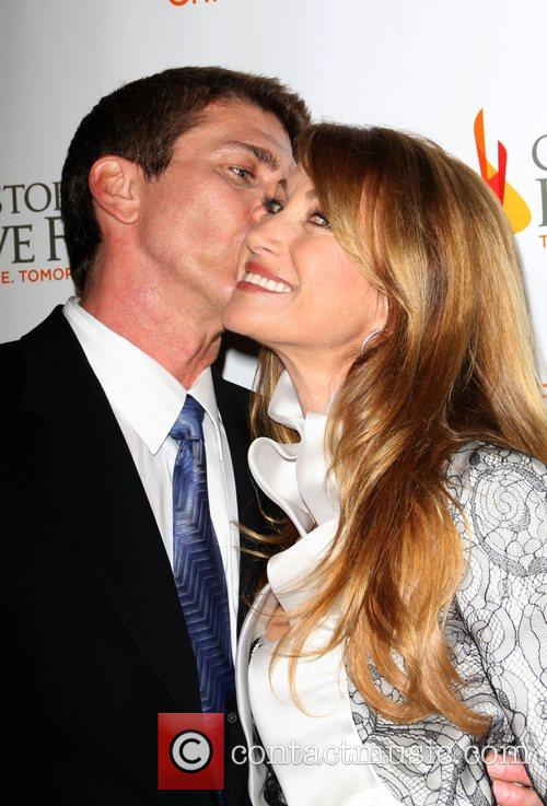 Christopher and dana reeve foundation 5 pictures contactmusic com