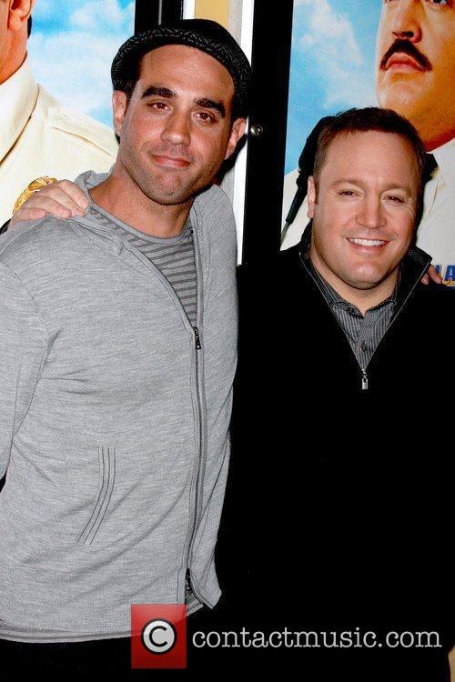 Bobby Cannavale and Kevin James 1
