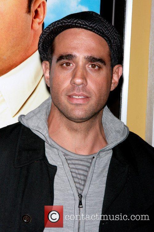 Bobby Cannavale Special Screening of 'Paul Blart: Mall...