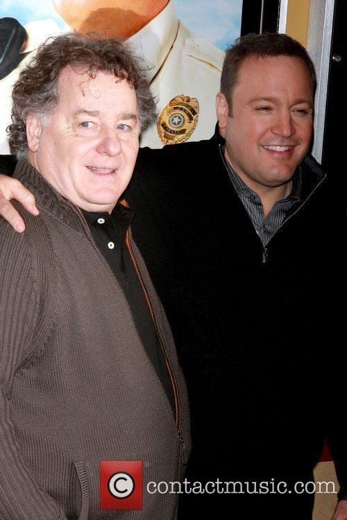 Peter Gerety and Kevin James 4
