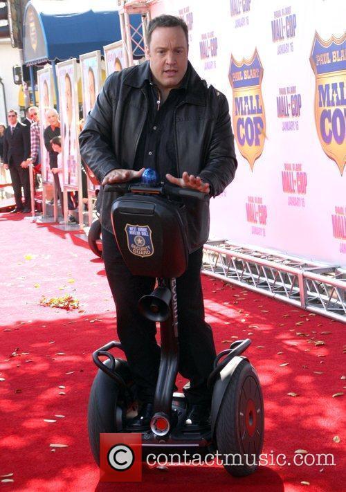 Kevin James 6