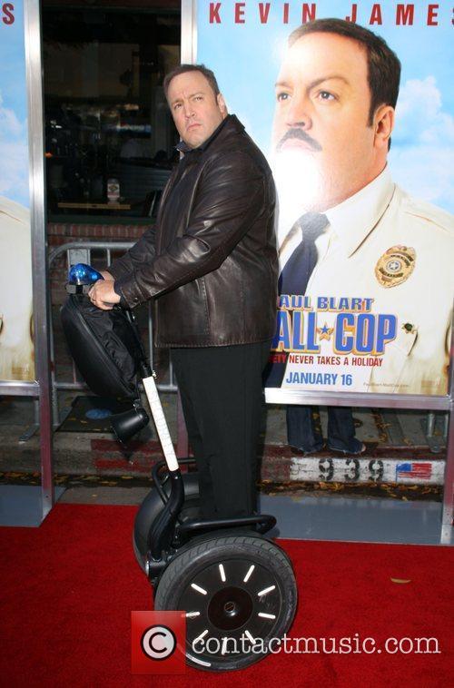 Kevin James 8