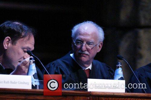 Preside over the Supreme Court of Ilyria in...