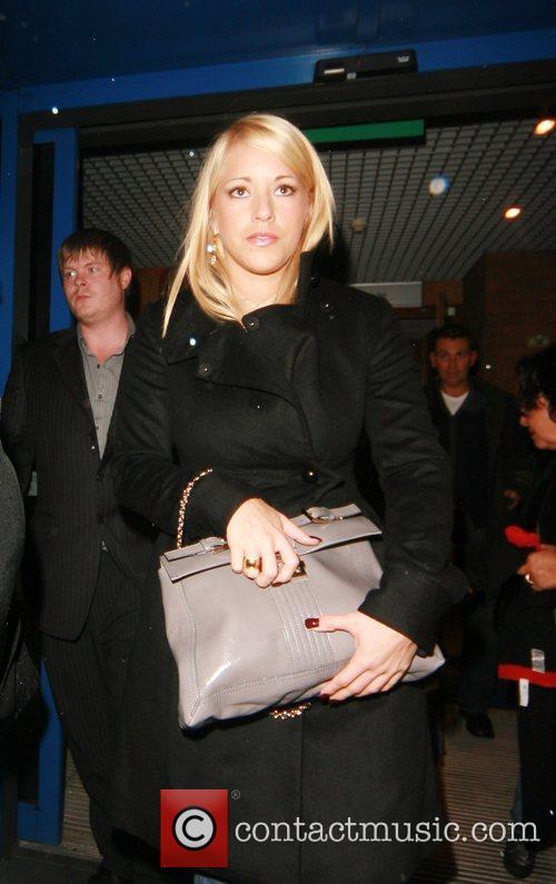Janelle Khouri, girlfriend of Manchester United player, Owen...