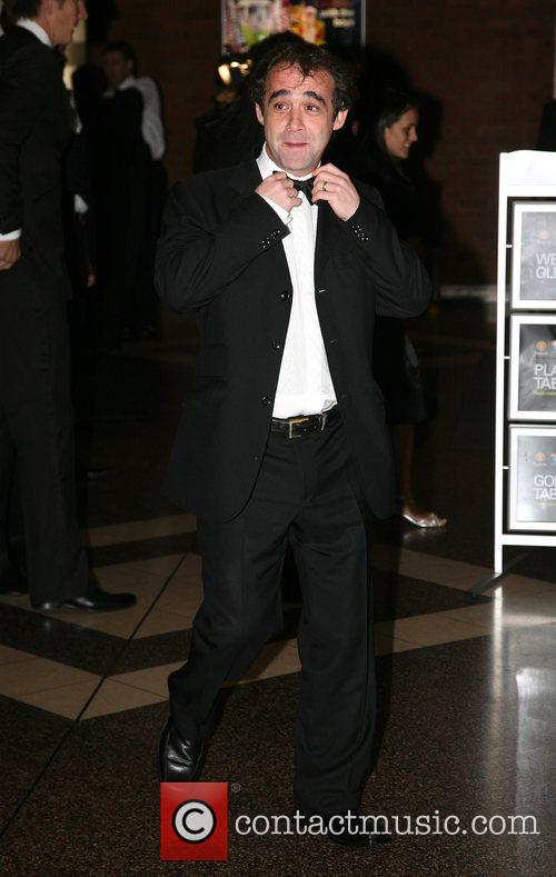 Guest Annual Manchester United for Unicef charity dinner...