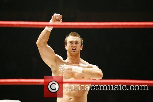 TNA Wrestling and the MEN Arena