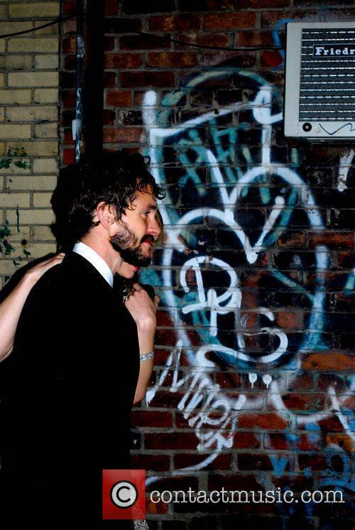 Hugh Dancy and Marc Jacobs 5