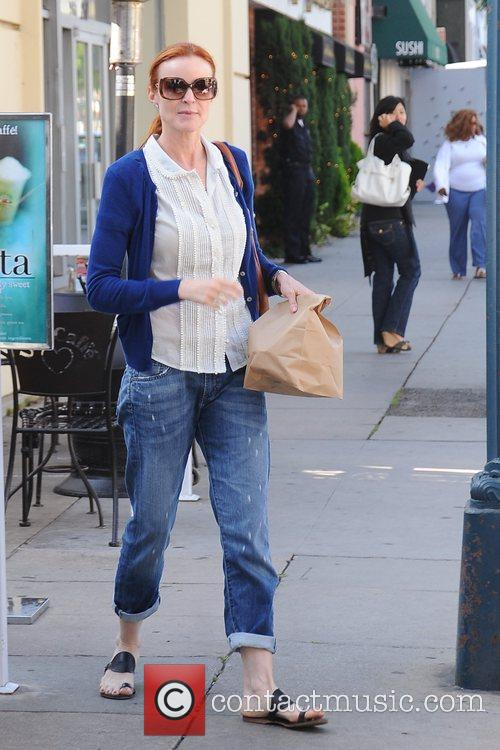 Desperate Housewives and Marcia Cross 11