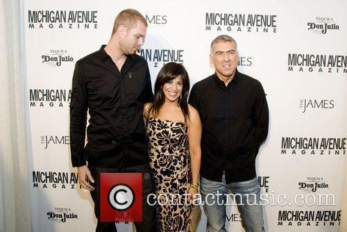 Maria Pinto, Michele Obama's Dress Maker Niche Media...