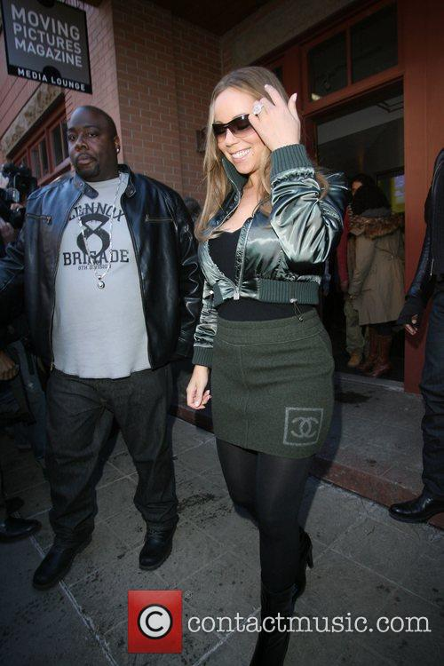 Mariah Carey, Sundance Film Festival