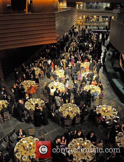 Atmosphere 2008 Marian Anderson Awards at the Kimmel...