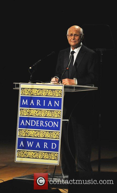 2008 Marian Anderson Awards at the Kimmel Center...