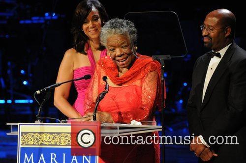 2008 Marian Anderson Awards at the Kimmel Center...