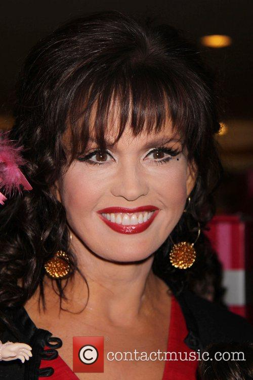 Marie Osmond and Las Vegas 1