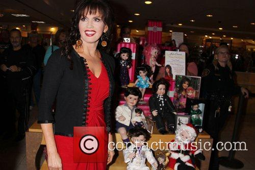 Marie Osmond and Las Vegas 2